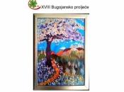 NAJAVA: Izložba slika 'Put cvijeća Rame'