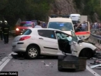 Nesreća u Salakovcu: Jedna osoba smrtno stradala, a jedna teško ozlijeđena