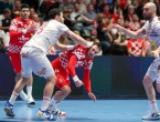 Hrvatska bez pobjede protiv Španjolske