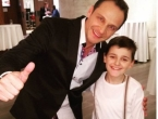 Enis Bešlagić: Marko je dijete koje svojim glasom čini ovaj svijet ljepšim