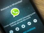 Pao WhatsApp: Milijuni širom svijeta ne mogu slati poruke