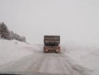 U BiH mokri i skliski kolnici, u višim predjelima ugaženi snijeg i led