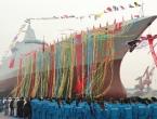 Kina prezentirala novi tip ratnog broda