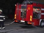 Bugojno: U požaru teško ozlijeđen vlasnik stolarske radionice