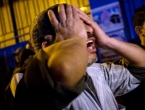 Masakar: Policija pucala, navijači divljali, u stampedu čak 30 poginulih!