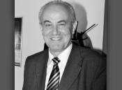 U Mannheimu je preminuo Ilija Peran, ugledni član hrvatske zajednice u Njemačkoj