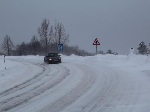 Danas uživajte u suncu, u ponedjeljak stižu oblaci i snijeg