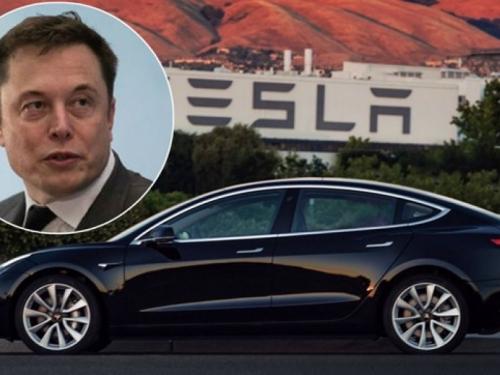 Elon Musk skupio novac za masovnu proizvodnju auta o kojem bruji cijeli svijet