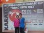 """KK """"Empi: Dvije medalje na Karate Kupu """"Bihać open 2013."""""""