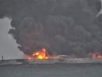 Sudarili se tanker pun goriva i teretni brod, 32 nestalih na istočnoj obali Kine