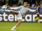 Mbappé odbio Barcelonu