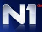 Zbog antihrvatske propagande u BiH treba ukinuti N1 televiziju