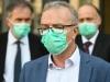 Ravnatelj zeničke bolnice Rasim Skomorac pozitivan na koronavirus
