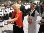 Otvoren Hrvatski dom u Kandiji, općina Bugojno