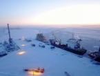 Gradilište na Arktiku žarište koronavirusa