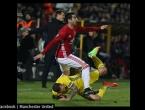 Manchester United remizirao s Rostovom