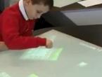 Ovako izgleda učionica budućnosti