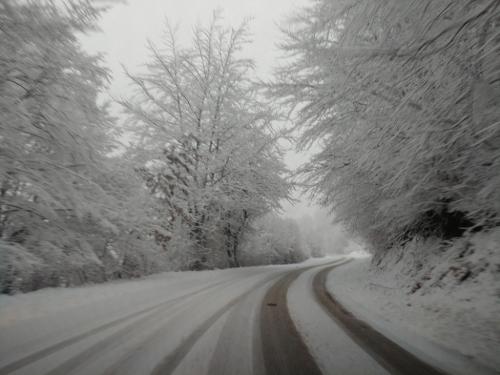 U BiH sutra oblačno, u večernjim satima snijeg