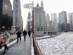 Polarna hladnoća ubija Amerikance: Snijeg i minusi okovali sve, a najgore stiže