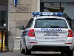 U Zagrebu aktivirana ručna bomba: Oštećeno više vozila, jedna osoba ozlijeđena