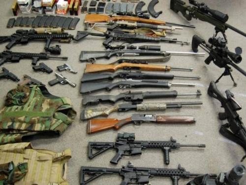 Europa: Najviše oružja po građaninu ima Srbija, a gdje je na listi BiH?