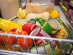 Hrvati su spremniji od ostatka EU platiti 10 posto više za zdraviju hranu bez zagađenja