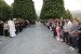 FOTO: Drugi dan trodnevnice na Šćitu - blagoslov prvašića i školskih torbi