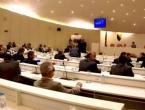 Odgođeno: Nema tko raspravljati o Izbornom zakonu