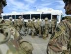 Više od 7000 američkih vojnika dolazi ovaj vikend na granicu s Meksikom