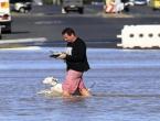 Stotine ljudi evakuirano na Novom Zelandu zbog ciklona Cook
