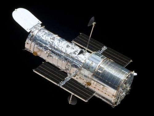Nakon mjesec dana NASA popravila računalo na Hubbleu