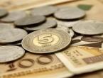 BiH zadužena 11,9 milijardi KM