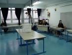 Na biralištima za sada bez problema i gužvi