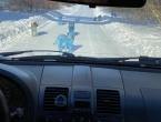 Vanzemaljski prizori: u Rusiji snimljeni nebesko plavi psi. Samo se nagađa koji je tome razlog