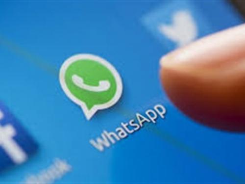 Znate li kako koristiti WhatsApp bez interneta?