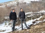 FOTO: Nikola Džolan započeo izgradnju restorana na Zahumu