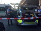 Talačka kriza i pucnjava u Kölnu