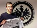 Marijan Ćavar potpisao za Eintracht Frankfurt