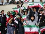 Odabranim ženama u Iranu dopušten odlazak na nogometnu utakmicu