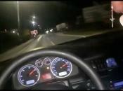 Luđački vozio kroz Široki Brijeg, policija ga identificirala preko nadzornih kamera