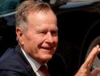 Američki i europski čelnici odaju počast Bushu starijem