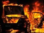 U tri mjeseca u BiH izgorjela 23 vozila