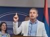 Stanivuković 'persona non grata' na Starom mostu