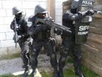 Pretresi i uhićenja: Na meti SIPA-e osumnjičeni za utaju poreza, prostituciju...