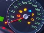 Znate li što znači svaka lampica u vašem autu?