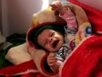 Oko 85 tisuća djece umrlo od gladi ili bolesti u Jemenu