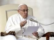 Papa pozvao katolike na opraštanje