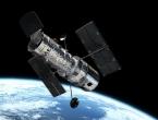 NASA resetirala Hubble i popravila ga serijom manevara