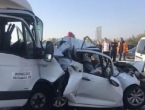 Nesreća u Srbiji: Poginulo 6 osoba, 27 povrijeđenih