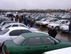 Produžen rok za uvoz automobila starijih od deset godina